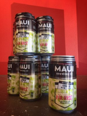 maui crooked stave