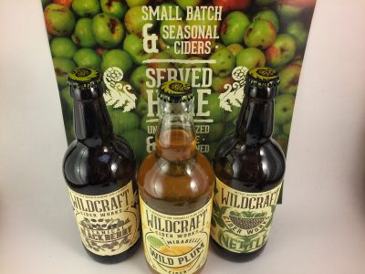 wildcraft cider